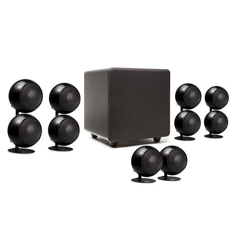 orb surround sound speakers mod2 surround sound system orb audio