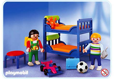 playmobil chambre enfant chambre d enfants contemporaine 3964 a playmobil 174
