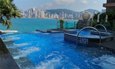 hk pools a splash the best swimming pools in hong kong