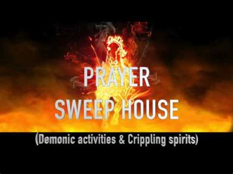 prayer to remove demons out your house witchcraft warfare prayers part 2 remove voodoo hoo doovi