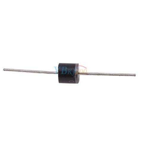 one way electrical diode 50pcs 10a10 10a 1000v axial rectifier diode set one way electrical conductivity ebay