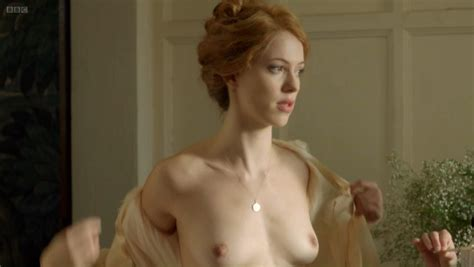 Cathrine hicks naked tits nips