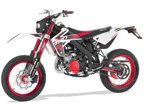 50ccm Motorrad Anibis by Rieju Mrt 50 Supermoto Neu Motocross