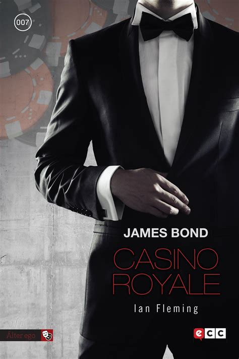 znlibros james bond 1 casino royale zona negativa