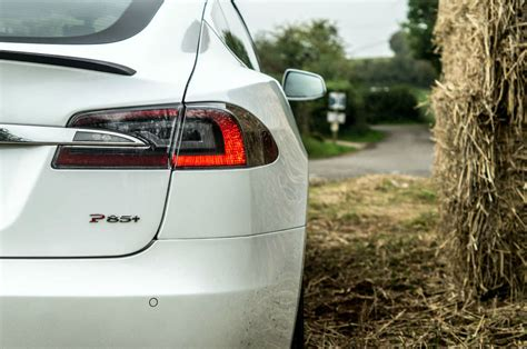 tesla model s p85 plus review speed redefined carwitter