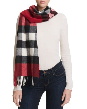 Gift Card Balance Checker New Look - burberry mega check cashmere scarf bloomingdale s
