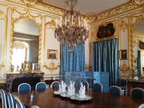 Versailles Dining Room Ch 226 Teau De Versailles Ritournelle
