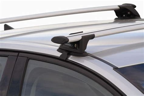 Quietest Roof Rack by Battle For The Quietest Roof Rack The Gearcaster