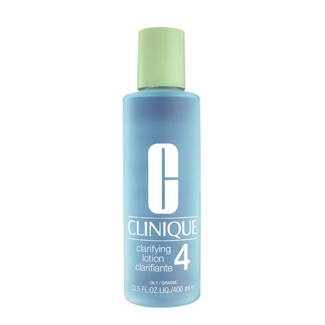 Clinique Clarifying Lotion 3 clinique clarifying lotion clarifiante 4 400 ml