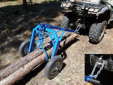 Skidder Rattle car tow dolly plans html autos post