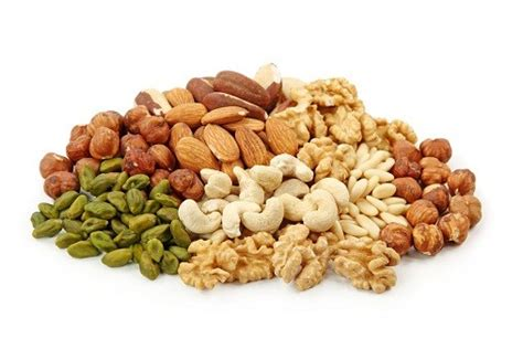 protein nuts protein deficiency the signs douillard s