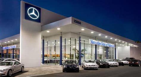 Mercedes Car Dealership by Mercedes Dealers Expect Tough 2009 Autoevolution