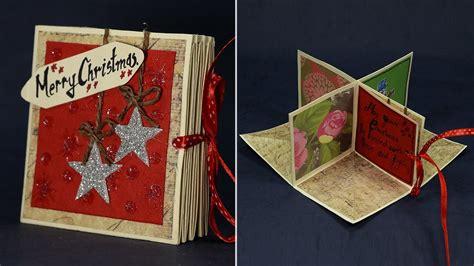 Pop Up Greeting Cards Design Handmade