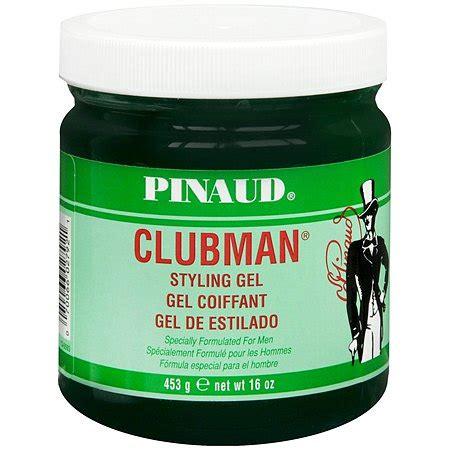 Styling Gel Walgreens   clubman styling gel walgreens