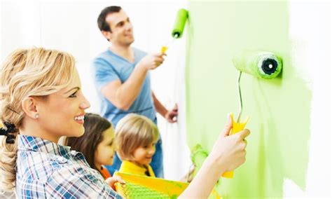 5 easy home improvement projects to do with your