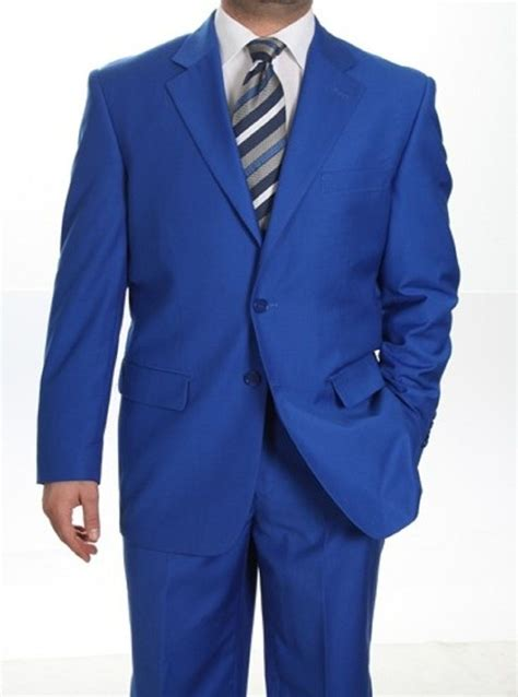 wearing a royal blue suit for wedding my wedding ideas mens suits men s royal blue suit men s suits formal