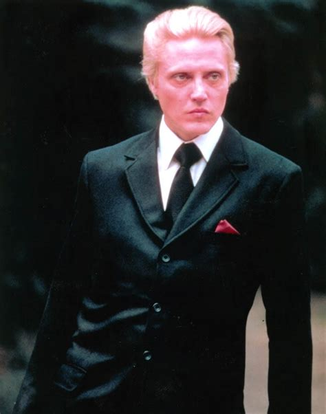 christopher walken picture before they were famous abc picture of christopher walken