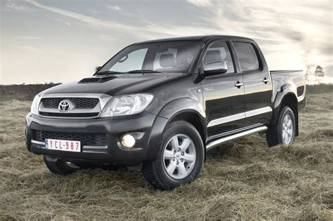 Toyota Helux Wanted Carz Toyota Hilux 2012 Review