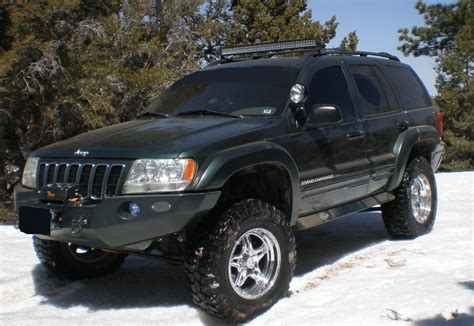 Jeep Grand Accesories Accessoires Jeep Grand Wj