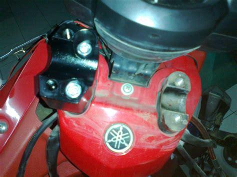 Stang Motor Stang 81 modifikasi motor bebek pake stang trail modifikasi trail