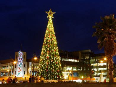 luthers christmas tree the world s catalog of ideas