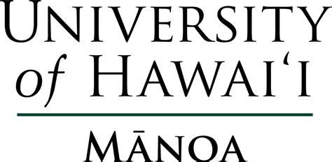 of hawaii logo file of hawaii at manoa logo png wikimedia