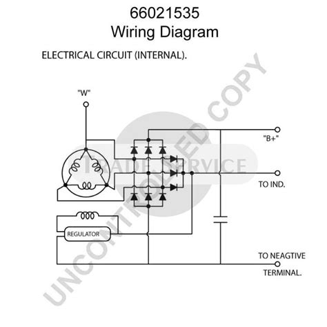 hitachi alternator wiring ewiring