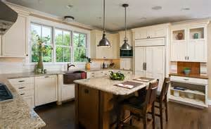 Kitchen Centre Islands top 100 craftsman kitchen design ideas photo gallety