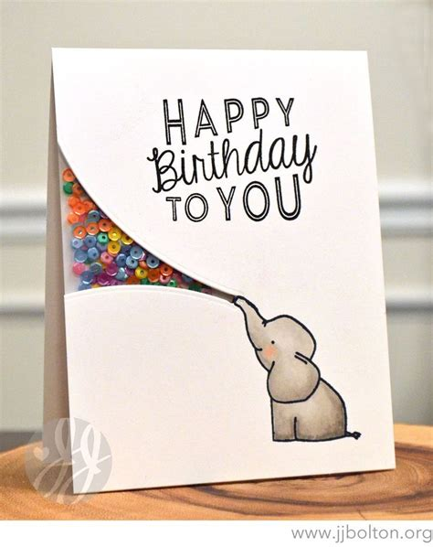 birthday card ideas 25 best ideas about birthday cards on
