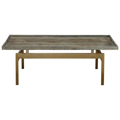 American Furniture Warehouse Coffee Tables Coast To Coast Imports Biscayne 13638 Cocktail Table Great American Home Store Cocktail