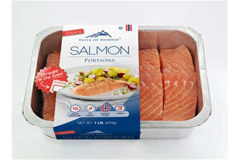 Salmon Fillet Norwey Frozen 200gr Premium taste of salmon 2012 04 02 refrigerated frozen food