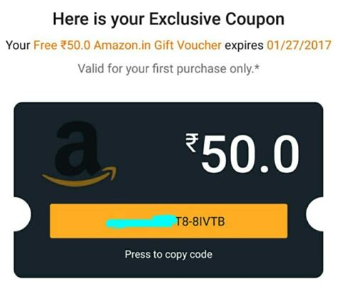 Free Amazon Gift Card Apps - xender app loot get rs 50 amazon gift card free instantly