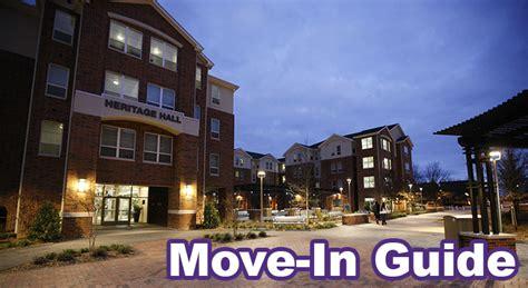 tarleton housing move in guide tarleton state university