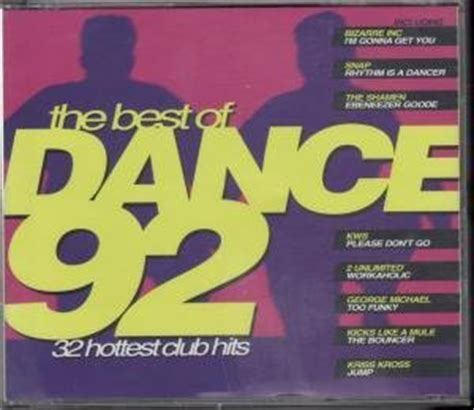 best of 1992 the best of 1992 co uk