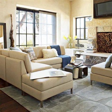 decorating living room with sectional sofa living room decorating ideas with sectional