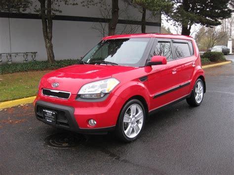2010 Kia Warranty 2010 Kia Soul Soul Sport Edition Moonroof Auto Warranty