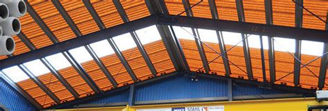 Tuff Span Sheds fiberglass building products frp roof wall systems