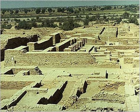 Indus Valley Plumbing by Quia Ancient River Valley Civilizations Pr