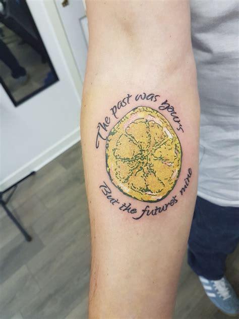 stone roses lemon tattoo roses lemon for william today sanity
