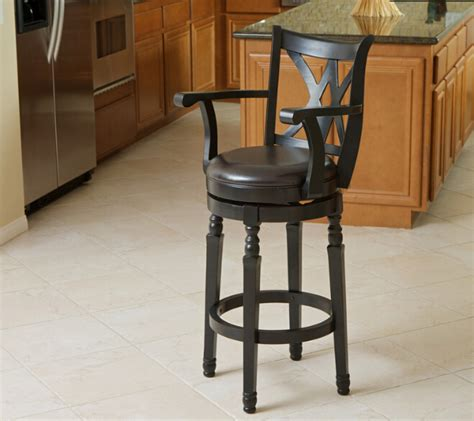 swivel kitchen chair free shipping accent kitchen chair with pu leather seat
