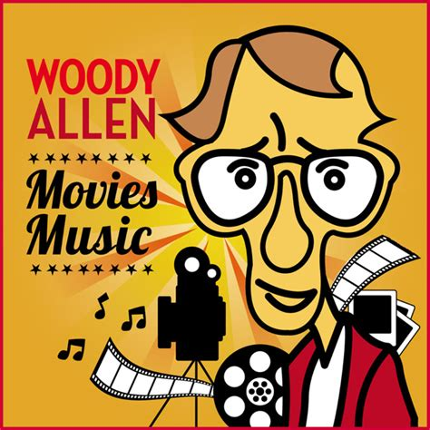 Mp3 For Woody Types by Woody Allen