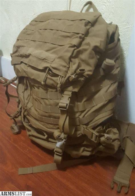 usmc pack for sale armslist for sale trade usmc filbe pack