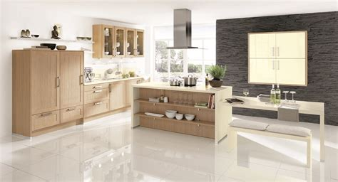 kitchen wall design types of kitchens alno