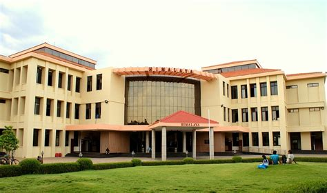 Institute Of Technology Mba Cost by Indian Institute Of Technology Madras Iitm Chennai