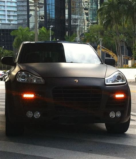 porsche cayenne matte black 17 best images about beast suv project on