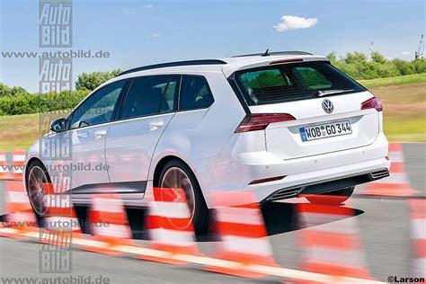 Golf 8 Gti Auto Bild by Vw Golf 8 2019 Vorschau Bilder Autobild De