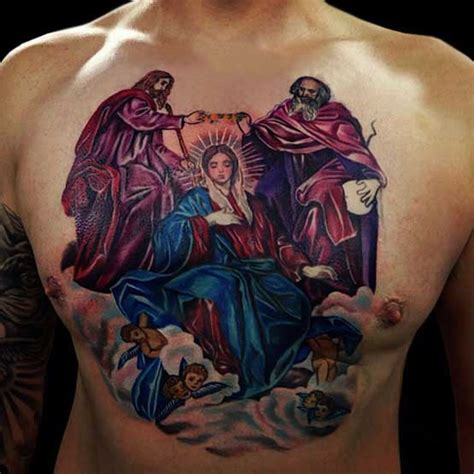 christians against tattoos religious designs and symbol
