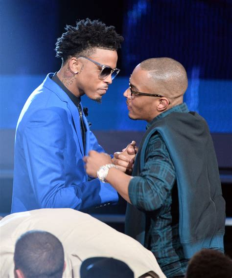 how to get the august alsina haircut t i and august alsina photos photos zimbio