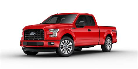 ford trucks ford f series stx returns for my 2017 now available on