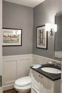 Modern Small Bathroom Colors 25 Best Ideas About Small Guest Bathrooms On